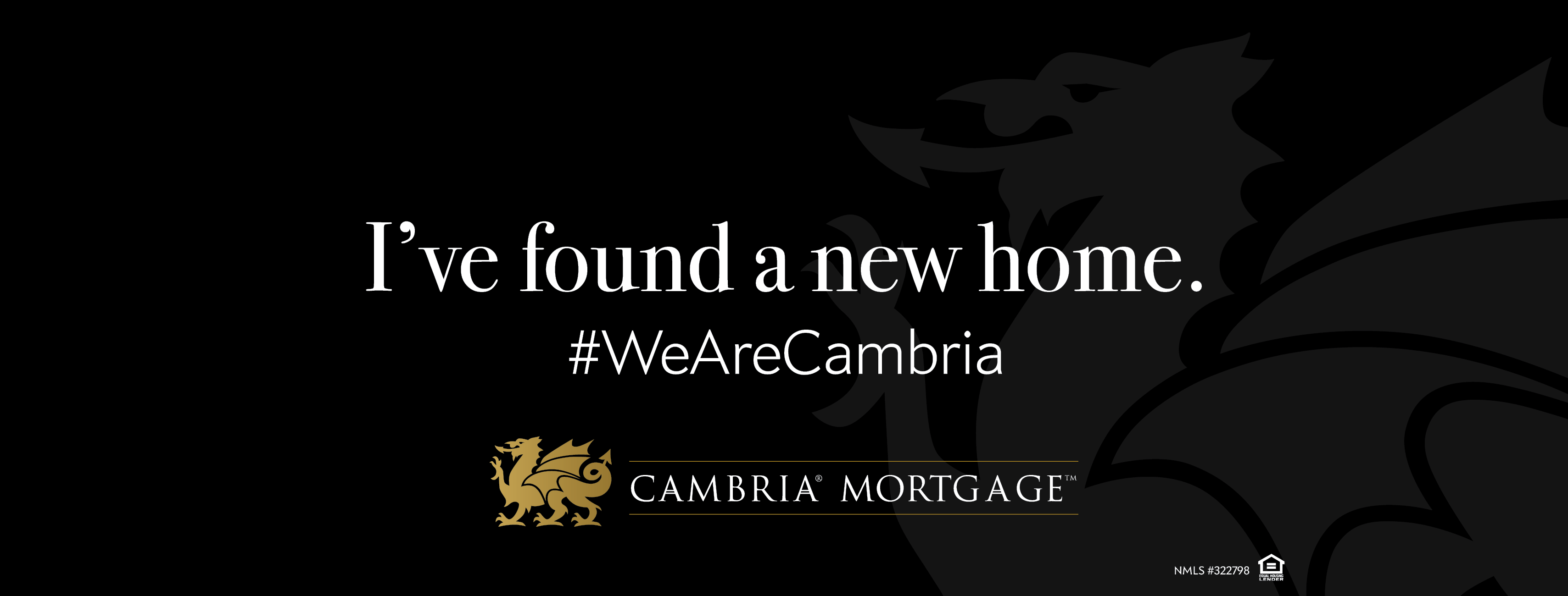 Cambria Mortgages makes VA Loans Easy