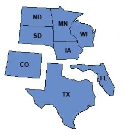 States We Lend