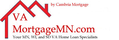 VAMortgageMN Logo